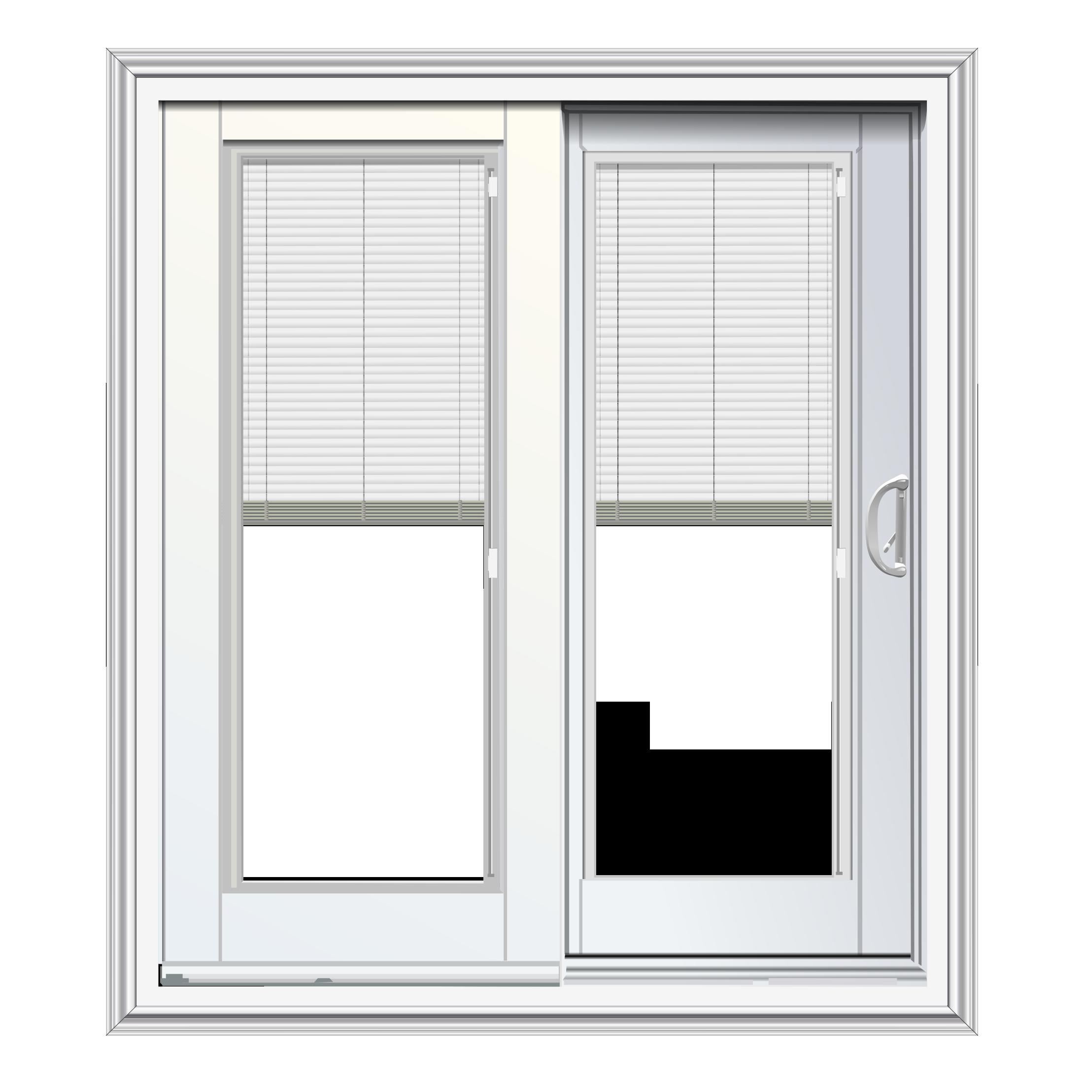 Replacement Windows Patio Doors Blinds Between Glassorange