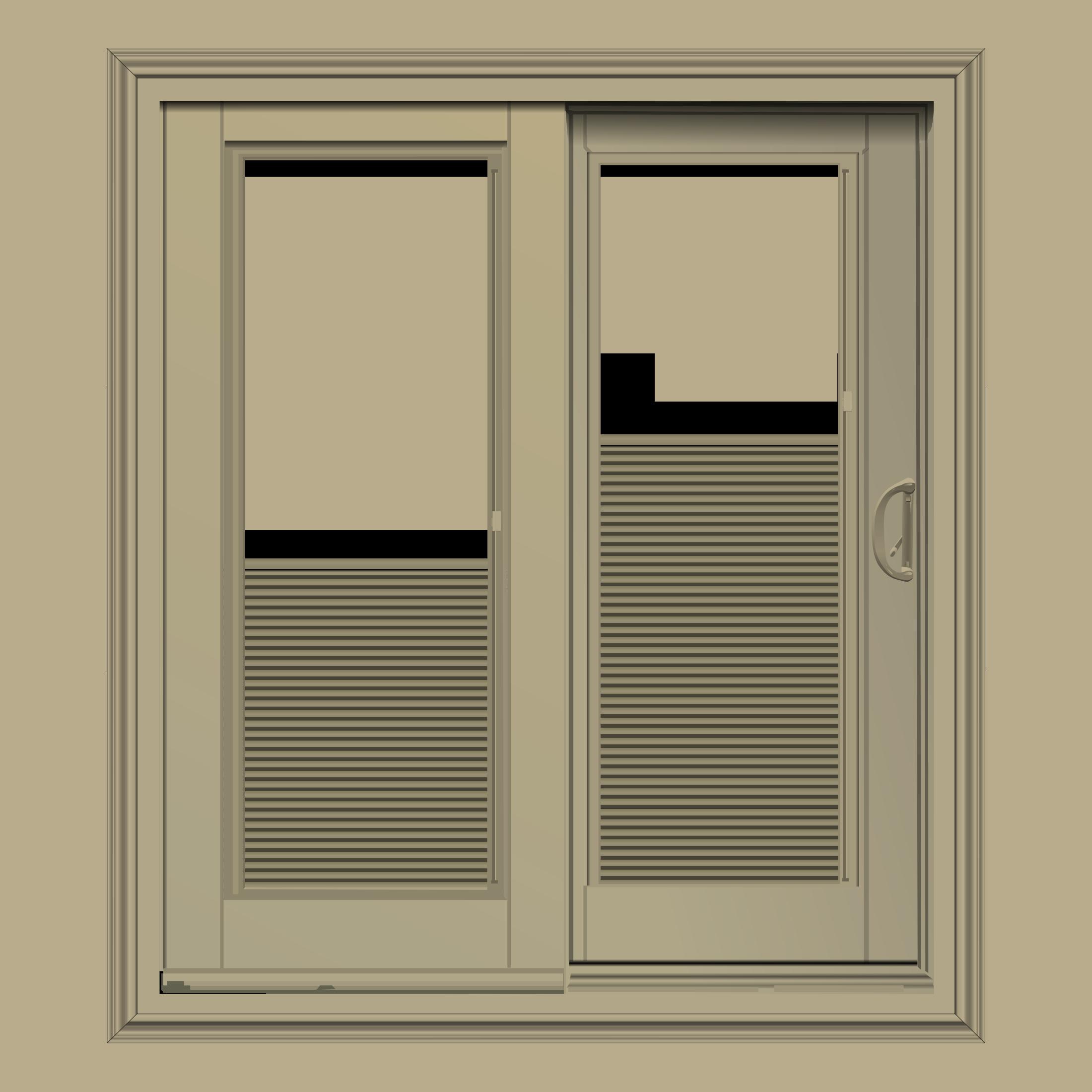 Between Glass | Replacement Windows & Patio Doors Blinds ...